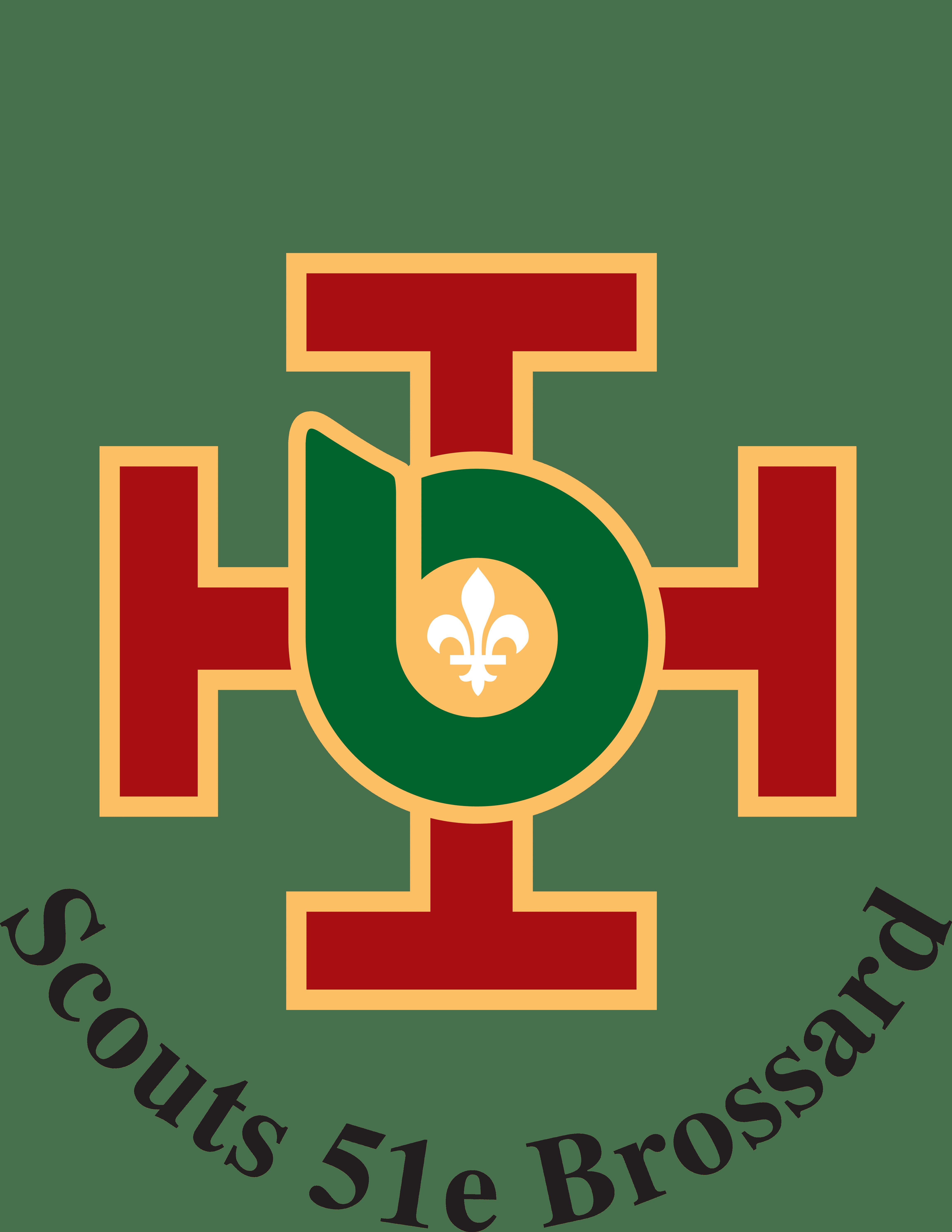 Scouts de Brossard
